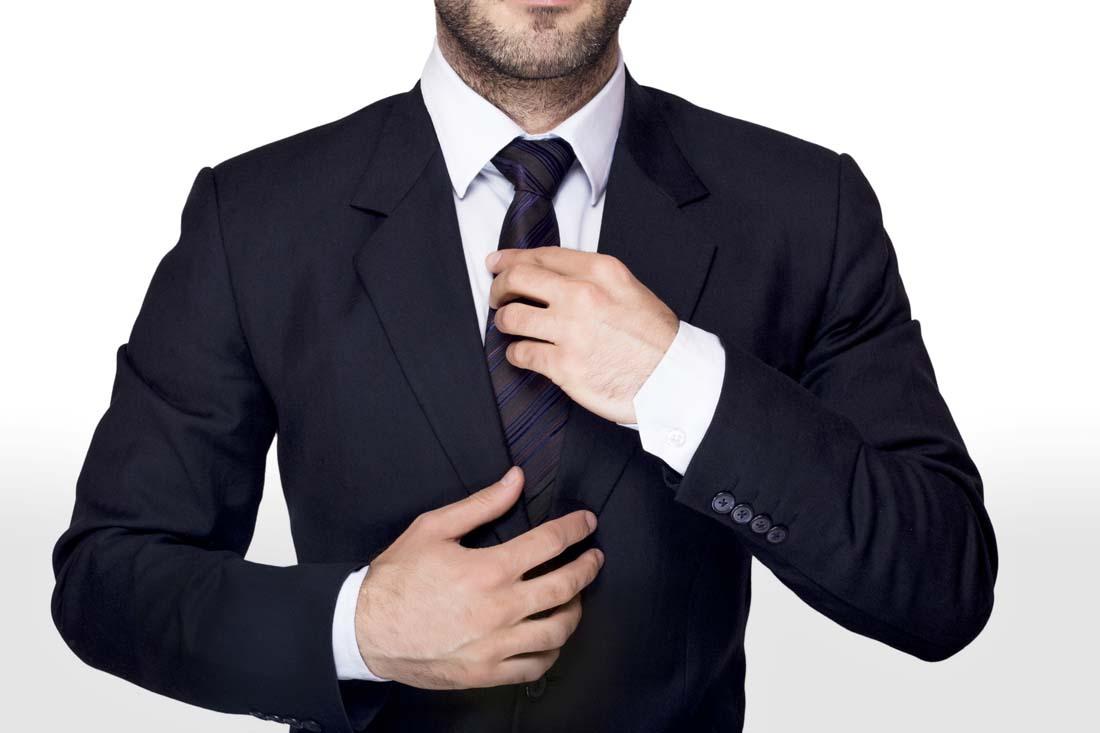 男模特西装摆拍pose