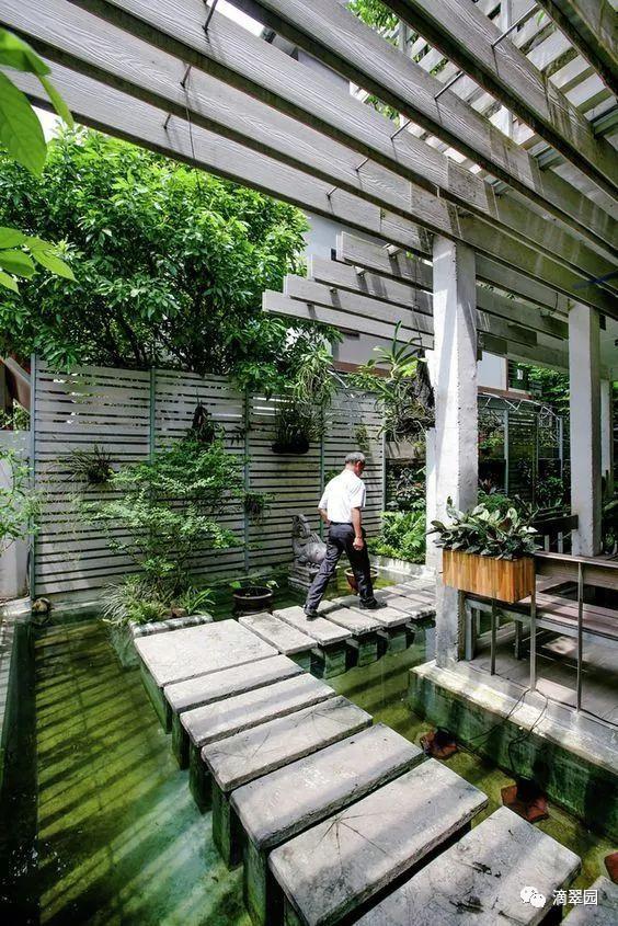 """回复""""2""""新中式别墅会所景观庭院设计素材 回复""""3""""欧式中式别墅单体及"""