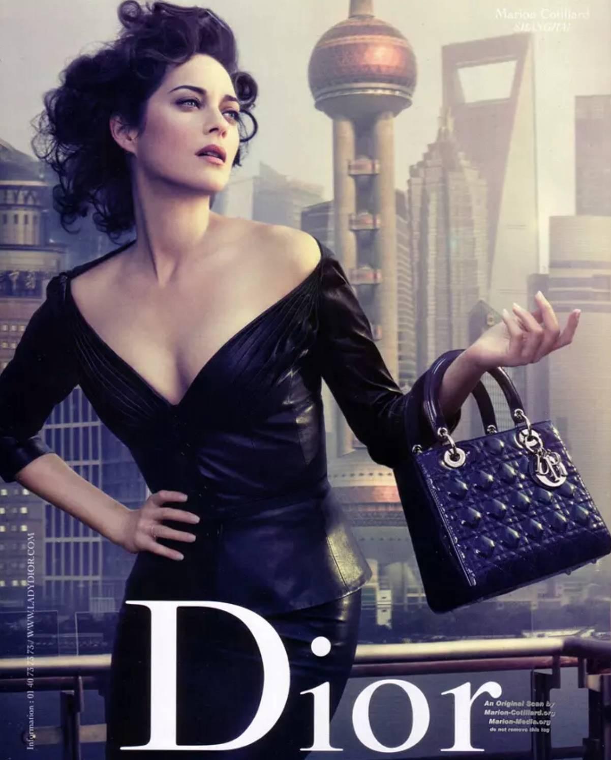 赵丽颖凭什么代言Dior?LV为什么青睐许魏洲?奢侈品牌都在想些什么?