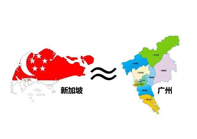 新加坡对广东gdp_新加坡地图