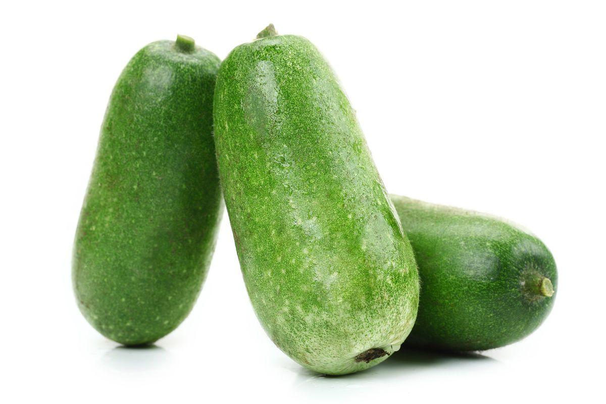绿豆解毒冬瓜利湿 厨房这5种蔬果,调理身体,赶走湿疹,速收 搜狐健