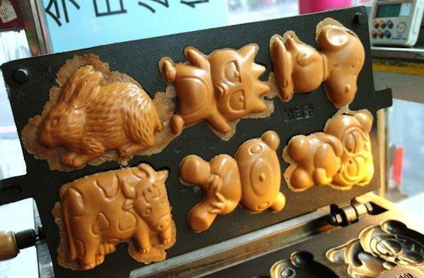 超酷的台湾网红鸡蛋糕,怪不得刷爆 ins|8只小猪图片
