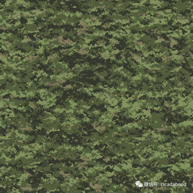 cad植物图例带名称
