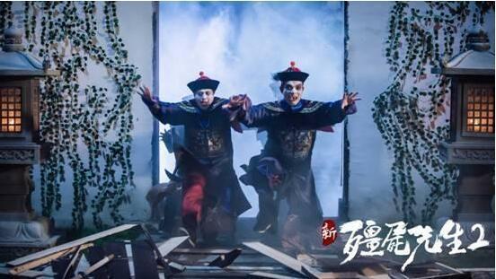 青龙复仇电影剧照