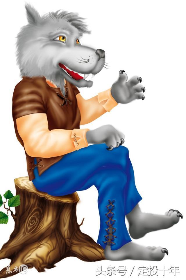 """狼来了---一个老掉牙的故事   一个放羊的孩子在离村子不远的山坡上放羊,他放羊感到无聊乏味,为了找点乐趣,就跑到山边对着村民喊:""""狼来了"""",听到喊声的人们焦急地跑到山上,可是山上根本就没有狼,他们被放羊娃给骗了,他的恶作剧接连做了好几次,全村的人也被他戏"""