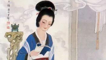 唐朝文艺女青年爱情破灭,她选择了堕落