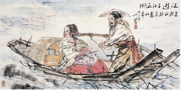 坤鹏论:2000多年前,中国有两个牛人发现了经济周期!-自媒体|坤鹏论