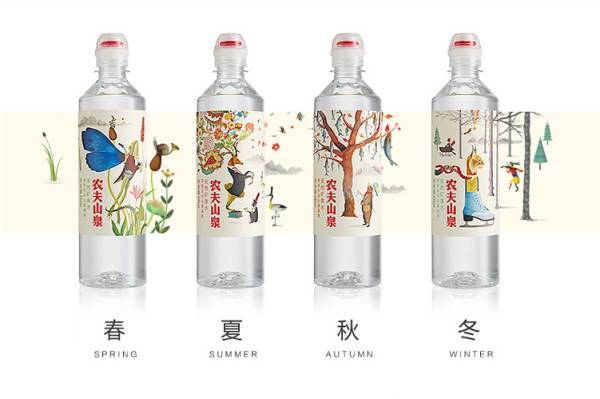 白色农夫网站_农夫山泉是家设计公司!