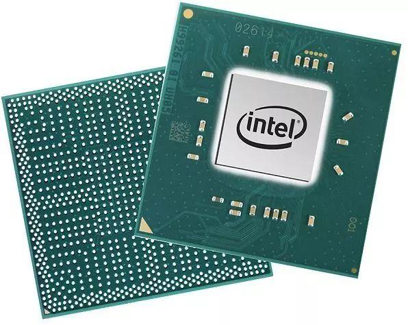 英特尔发布奔腾/赛扬移动处理器新品:集成千兆Wi-Fi