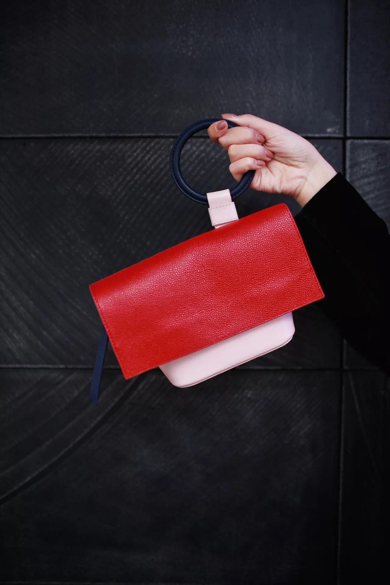 大小姐衣橱︱冬季疑难:基础单品如何穿出时髦感?