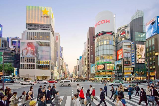 攻略 ▏没去过这12家商场,别说你去日本购物过!
