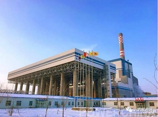新疆天富发电厂2号机移交168并顺利通过圣诞房子设计图片