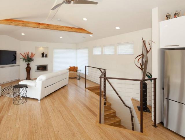 【众易居】装修时你还在用实木地板吗?越来越多人用