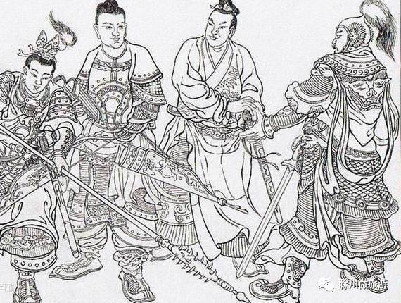 滁州人物|朱元璋养子沐英的传奇人生