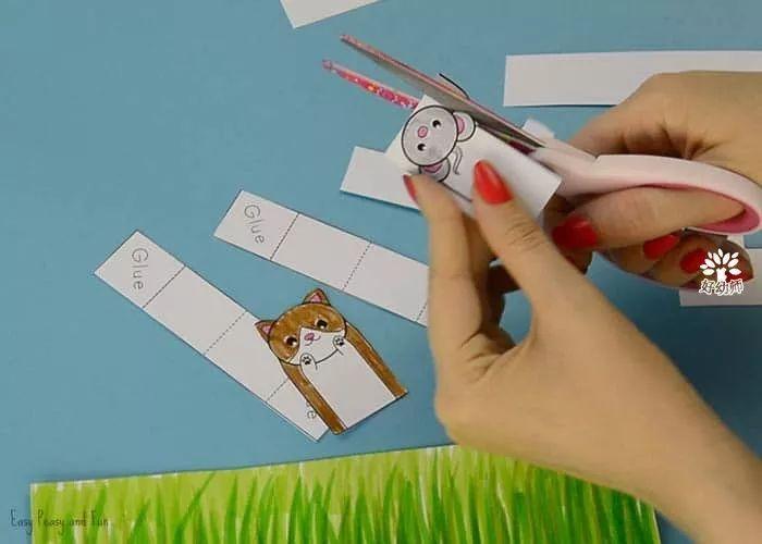 7 种冬季幼儿园折纸玩具,这次孩子肯定玩不腻!