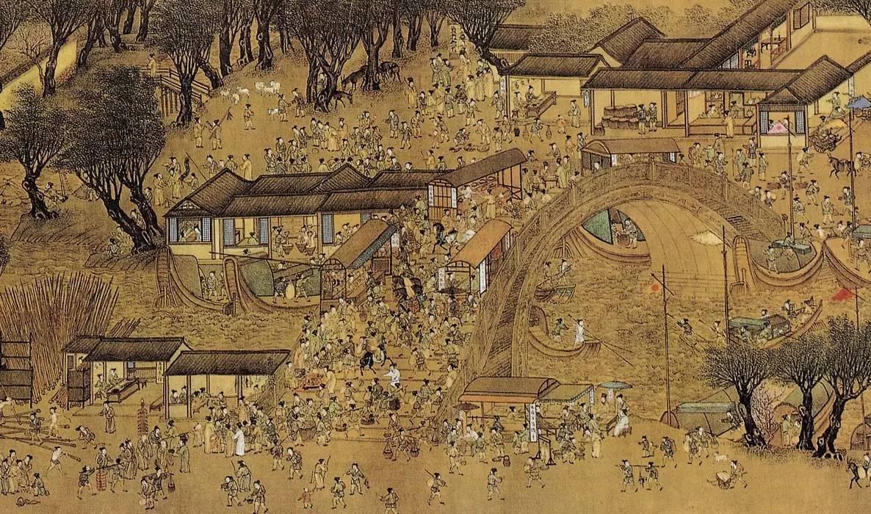 宋朝的艺术|领先世界千年的大宋美学_搜狐文化_搜狐网