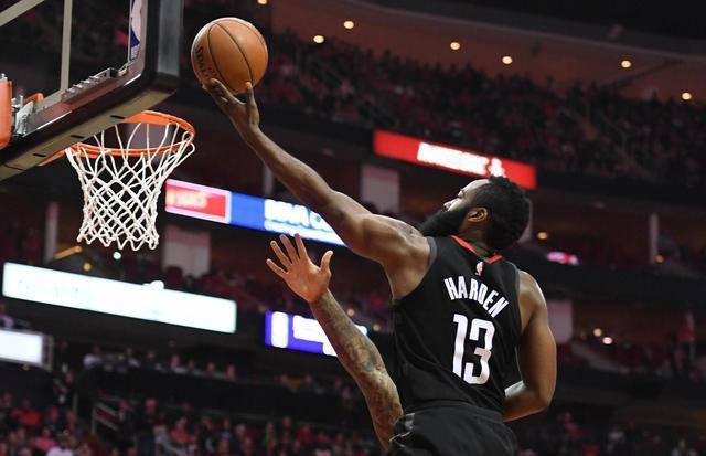 NBA综合骑士苦战败北13连胜终结