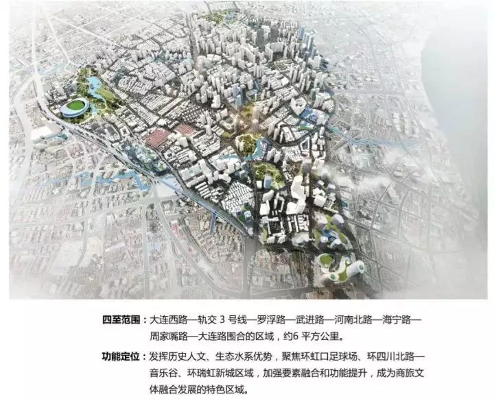 咸阳文体功能区规划图