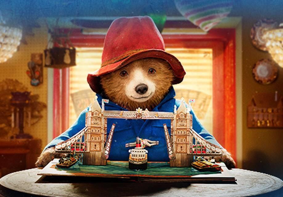 跳舞的线地球钢琴谱-ll,这只迷倒全世界的熊才不只是靠表面可爱