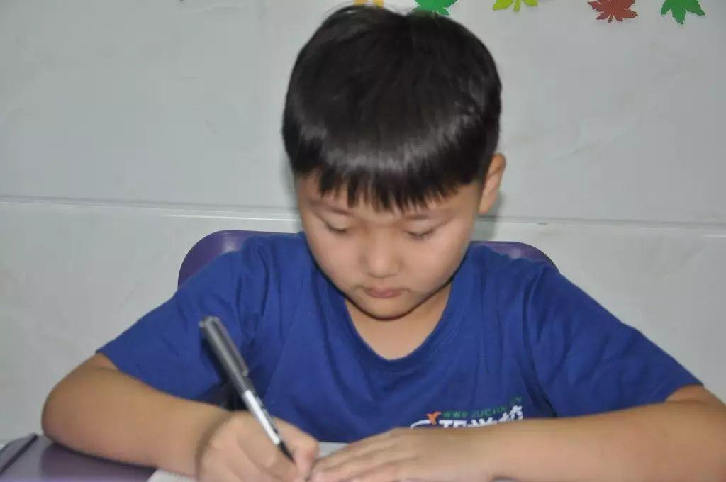 巨程大语文国学经典系列课程 中华汉字规范书写