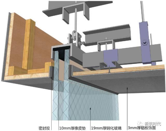 囹�9�%9�._地面,吊顶,墙面工程三维节点做法施工工艺详解,快收藏!