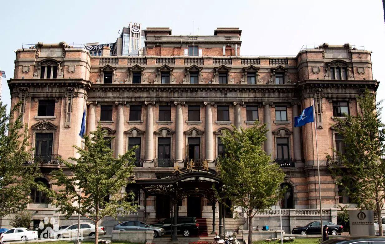 【关注】与人民大会堂同榜!辽宁这6处建筑入选中国20世纪建筑遗产名录