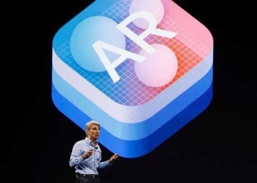 AR尺子:把iPhone手机变成一部万能尺子