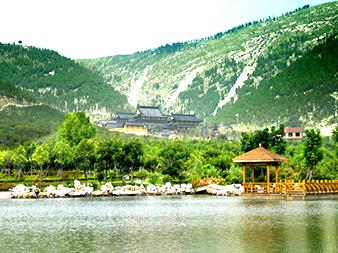 徐州市贾汪区大洞山风景区