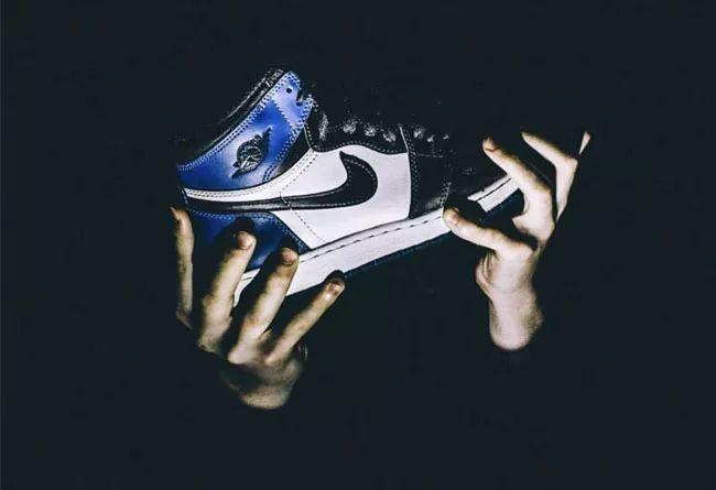 这些高于原价的 AJ1,都有一个共同点,就是…莆田鞋