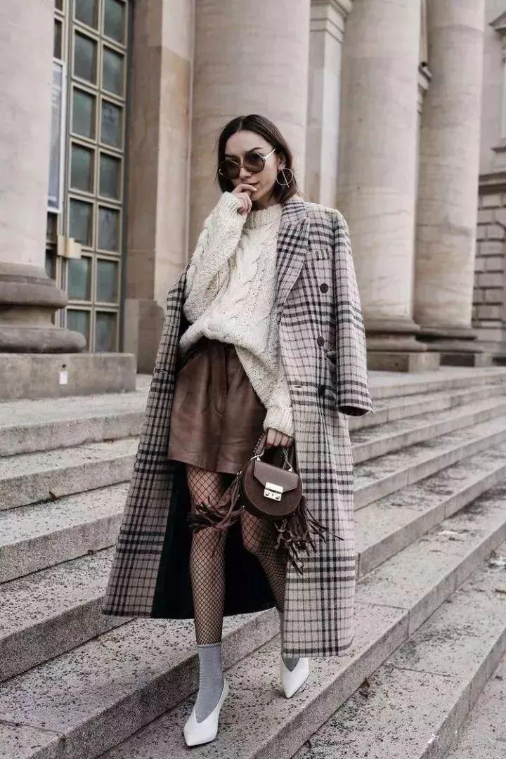 最流行的_今年冬天最流行的毛衣来了