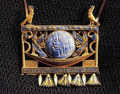 古代首饰欣赏