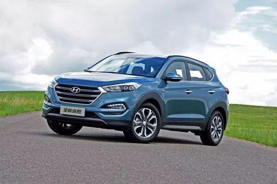 11月车企销量排名:韩系汽车销量同比暴跌3成