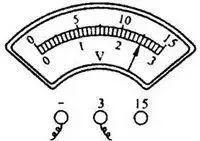 初中物理电学实验的基本操作