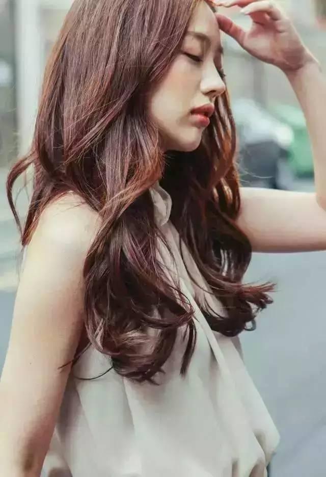 长得丑就换个发型,换了就漂亮,有图有真相!图片