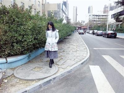 """郑州最""""土豪""""街道:中国古代""""钱币""""铺路"""