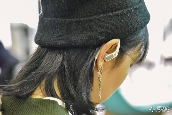把脑袋变成麦克风 森海塞尔ambeo耳机的黑科技逆天了图片