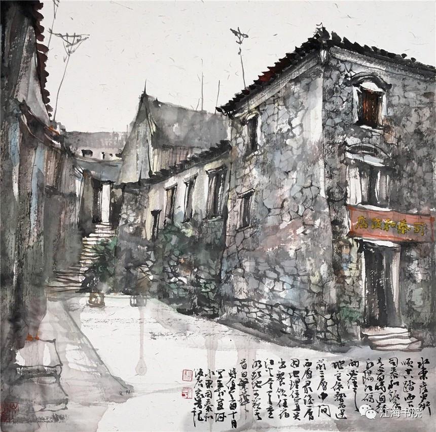 风景 古镇 建筑 旅游 摄影 860_851
