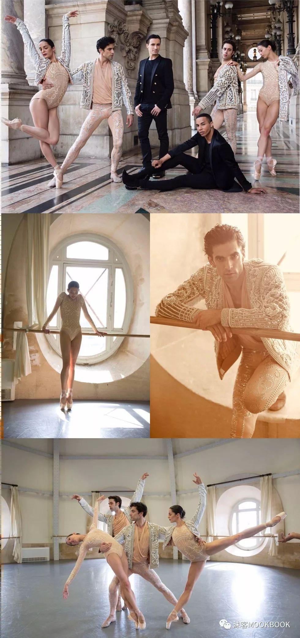 Designer of the Month|Olivier Rousteing够励志,孤儿又做过舞