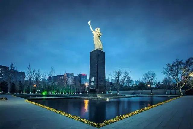 南京大屠杀80周年,走进南京大屠杀纪念馆