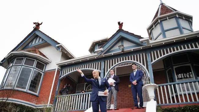 澳财聚焦 悉尼部分二手公寓房价下跌25 澳洲房产市场最新追踪报道