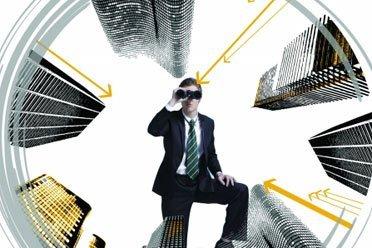 专家认为,明年楼市行情的不确定较大,房企销售压力将凸显