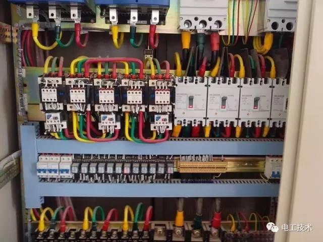 【电气分享】配电柜接线工艺规范,电力人必备知识!