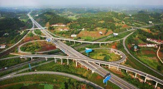 遂宁市开发区规划图