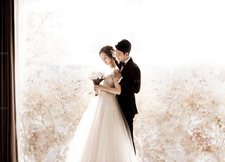 太原婚纱摄影排名-如何打造欧式风格