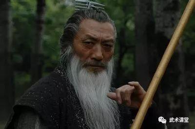 """娱乐 正文  1982年,在张鑫炎导演的电影《少林寺》中饰演反派""""王仁则""""图片"""