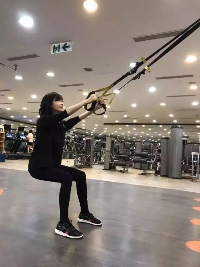 健身,就是对抗衰老的子弹!