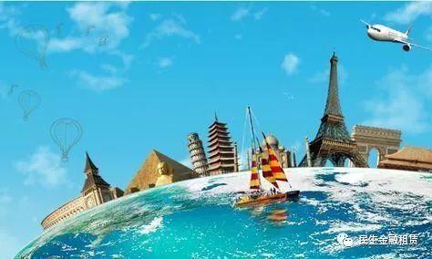 行业多路资本布局文化旅游产业市场前景可观