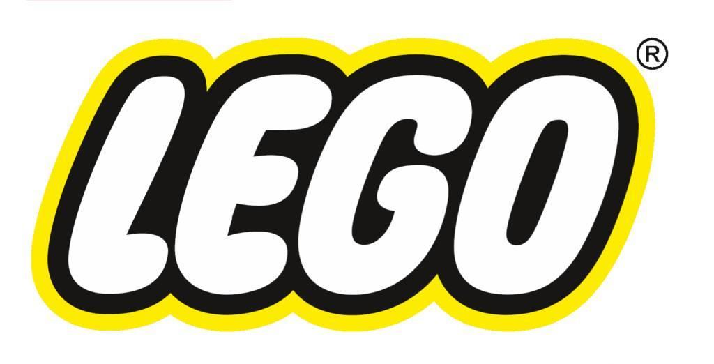 乐高动中心logo矢量图