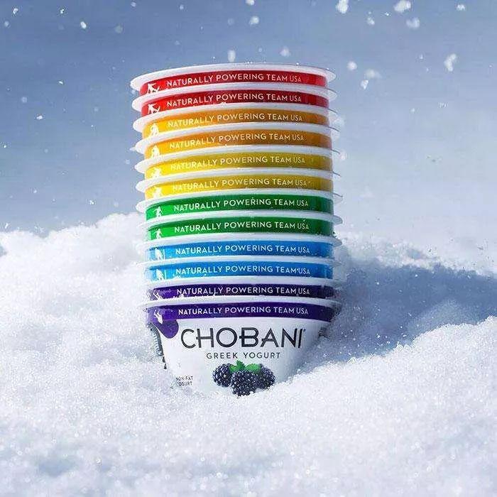 酸奶产品是如何通过体育营销抢占市场先机?