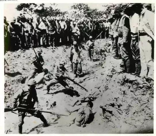 南京大屠杀为什么和你有关系!